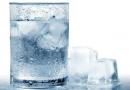 Hidden Dangers Of Drinking Cold Water