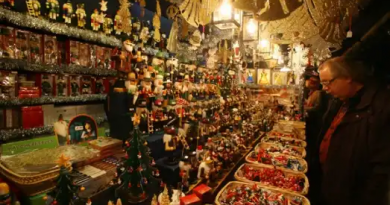 Top 7 Best Places To Celebrate Christmas