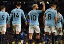 Man City Retain Epl Championship.