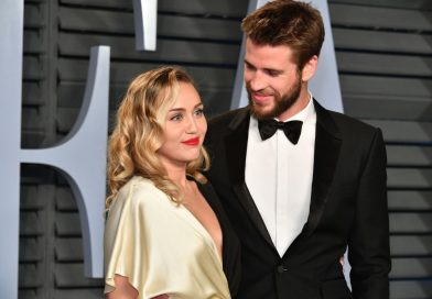 Oh No! Miley Cyrus And Liam Announce Split