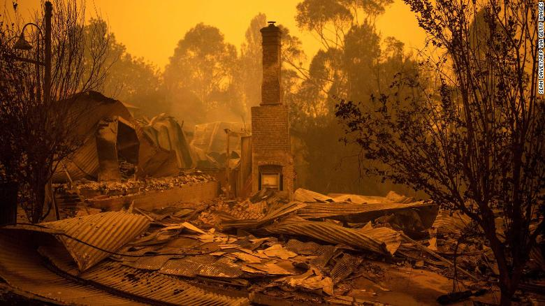 Australia's Deadly Wildfires: Here's what you need to know.