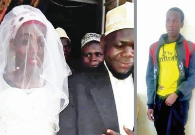 People In Shock As Imam Marries A Man
