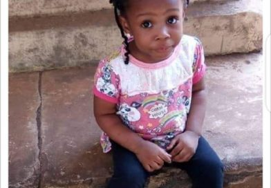 2-Year-Old Strangled To Death By House-help